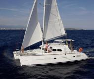Catamaran Lagoon 380 S2 for rent in Marseilles