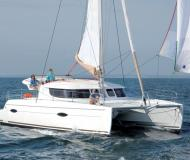 Catamaran Lipari 41 for rent in Annapolis