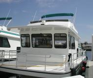 Hausboot Gibson 41 chartern in Cape Coral