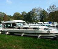 Hausboot NICOLS 1310 in Evora chartern