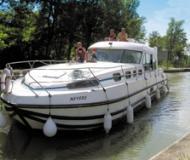 Nicols 1310 - Houseboat Rentals Les Laumes (France)