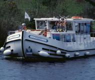 Penichette 1120 R Houseboat for rent Joigny (France)