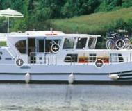 Hausboot Penichette 1500 FB in Fuerstenberg chartern