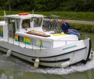 Hausboot Penichette 935 in Montesquieu-Lauragais chartern