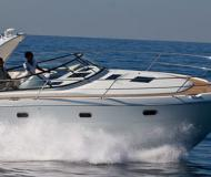 Yacht Bavaria 34 Sport available for charter in Marina am Ryck
