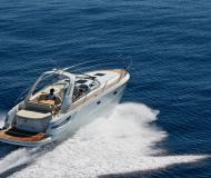 Motorboot Bavaria 34 Sport chartern in Krk