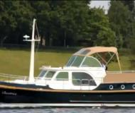 Motor yacht Classic Sturdy 32 AC for hire in Marina Buchholz