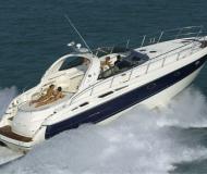Motorboot Cranchi 50 chartern in Milazzo
