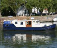 Motoryacht EuroClassic 139 chartern in Capestang Marina