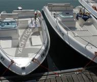 Galia 440 Motorboot chartern Friedrichshafen