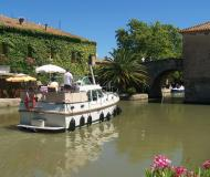 Motorboot Grand Sturdy 30.9 AC chartern in Vermenton