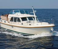 Motor boat Grand Sturdy 40.9 AC available for charter in Kortgene