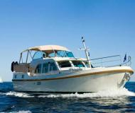 Yacht Grand Sturdy 40.9 AC for hire in Kinrooi