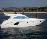Motor boat Monte Carlo 47 Fly for hire in ACI Marina Split