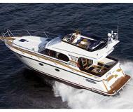 Motor boat Nord West 390 Fly for charter in Marina Mandalina