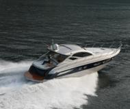 Motoryacht Sea Top 1390 for rent in Marina di Punta Ala