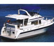 Signature 475s Motoryacht Charter Road Town