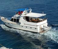Motorboot Staryacht 1670 chartern in Marina Kremik