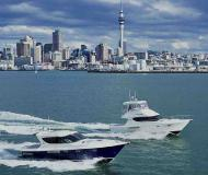 Virgin Express Motoryacht Charter Road Town
