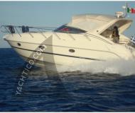 Yacht Zaffiro 34 Yachtcharter in Gouvia Marina