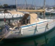 Sail boat Bavaria 30 Cruiser for rent in Rhodes city