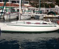 Segelyacht Bavaria 30 Cruiser chartern in Sitges
