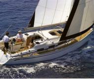 Bavaria 31 Cruiser Sailboat Charters Spain