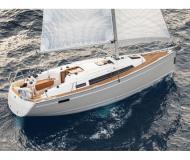 Yacht Bavaria 33 Cruiser for charter in Primosten