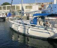 Sailing boat Bavaria 34 available for charter in Marina Tankerkomerc