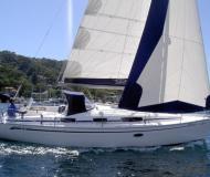 Sailing yacht Bavaria 34 for charter in Marina Preko