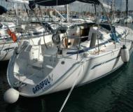 Yacht Bavaria 36 - Sailboat Charter Ancona