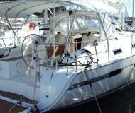 Segelyacht Bavaria 36 Cruiser chartern in Pula