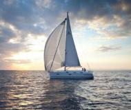 Segelyacht Bavaria 36 Cruiser Yachtcharter in Primosten
