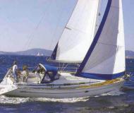 Yacht Bavaria 37 for charter in Marina Zaton Sibenik