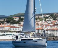 Segelboot Bavaria 37 Yachtcharter in Angra do Heroismo