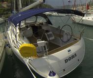 Segelboot Bavaria 37 Cruiser Yachtcharter in Dubrovnik