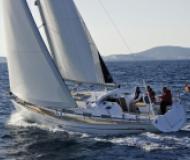Yacht Bavaria 38 Cruiser - Sailboat Charter Putbus