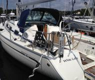 Sail boat Bavaria 38 Cruiser for rent in Saltsjoe Duvnaes