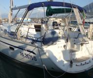Segelboot Bavaria 39 Cruiser chartern in Marina di Arechi