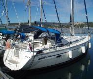 Segelyacht Bavaria 39 Cruiser chartern in Marina Punat