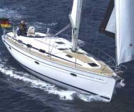 Yacht Bavaria 39 Cruiser available for charter in Phuket City
