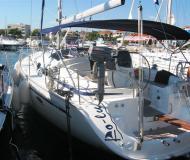 Segelboot Bavaria 39 Cruiser Yachtcharter in Vodice
