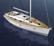 Yacht Bavaria 39 Cruiser - Sailboat Charter Piombino