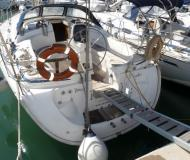 Sailing yacht Bavaria 39 Cruiser for hire in Marina Porto Colom