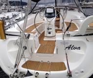 Sailing boat Bavaria 39 Cruiser for charter in Saltsjoe Duvnaes