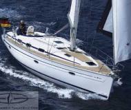 Bavaria 39 Cruiser Segelyacht Charter Kröslin