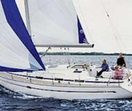 Sailing boat Bavaria 40 for rent in Marina Zaton Sibenik