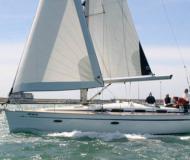 Segelyacht Bavaria 40 Cruiser chartern in Marina Marsala