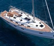 Segelboot Bavaria 40 Cruiser Yachtcharter in Bocca di Magra