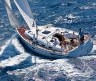 Segelboot Bavaria 40 Cruiser Yachtcharter in Cagliari